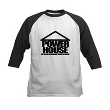Power House Baseball Jersey