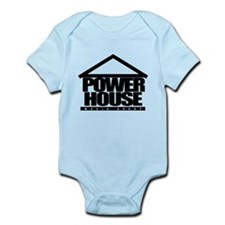 Power House Body Suit