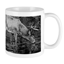 Deer Drawing 2013 Mug