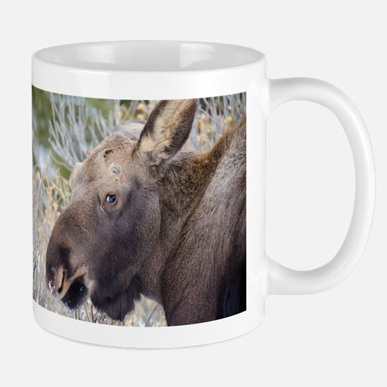 He is Looking At You Mug