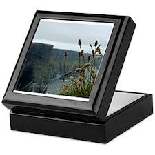 Irish Landscape Keepsake Box