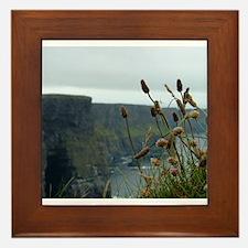 Irish Landscape Framed Tile