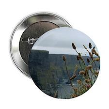 "Irish Landscape 2.25"" Button"