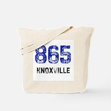 865 Tote Bag