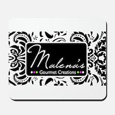 Malena's Gourmet Creations Mousepad