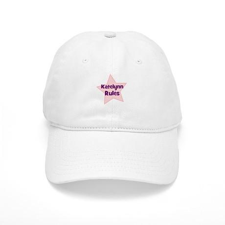 Katelynn Rules Cap