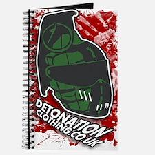 Detonation Journal