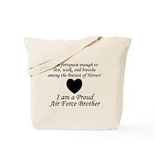 AF Brother Fortunate Tote Bag