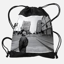 laman.png Drawstring Bag