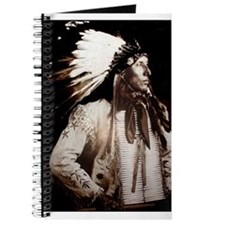 Old Chief Journal