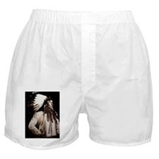 Old Chief Boxer Shorts