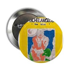 "miguel angelo 2.25"" Button"