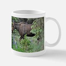 Stolling Moose Mug