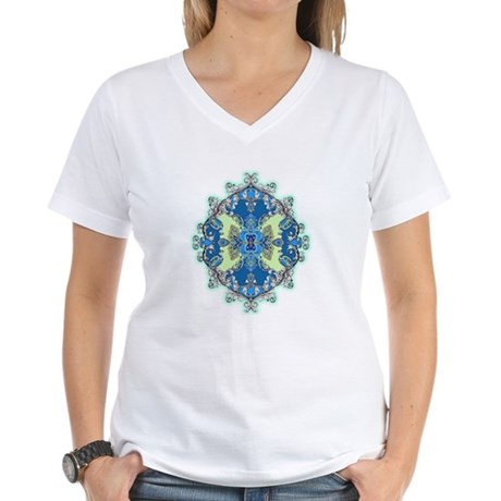 Paisley Medallion T-Shirt