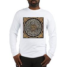 kiswa.JPG Long Sleeve T-Shirt