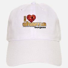 I Heart Sharna Burgess Baseball Baseball Cap