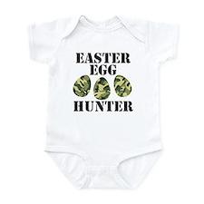 Easter Egg Hunter Body Suit