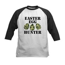 Easter Egg Hunter Baseball Jersey