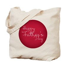 Happy Father´s Day Tote Bag