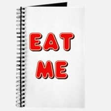 Eat Me Journal