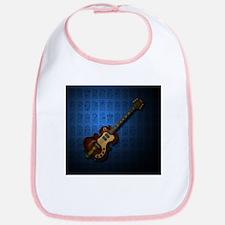 KuuMa Guitar 04 (B) Bib