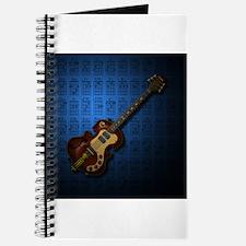 KuuMa Guitar 04 (B) Journal