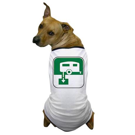 Dump Station Dog T-Shirt