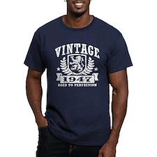 Vintage 1947 T