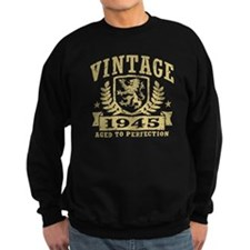 Vintage 1945 Sweater
