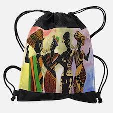 Janejohnson Drawstring Bag