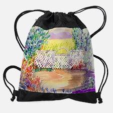 Unique Janejohnson Drawstring Bag