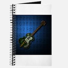 KuuMa Guitar 07 (B) Journal