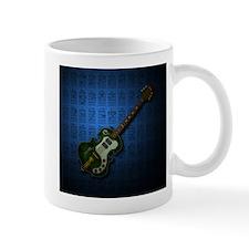 KuuMa Guitar 07 (B) Mug