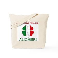 Alighieri Family Tote Bag