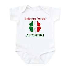 Alighieri Family Infant Bodysuit