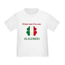 Alighieri Family T