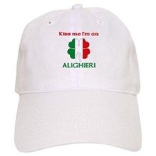 Alighieri Family Baseball Cap