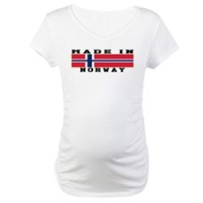 Norway Made In Shirt
