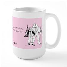 Favorite Parent Mug