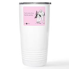 Favorite Parent Travel Mug