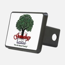It's All About Family Hitch Cover