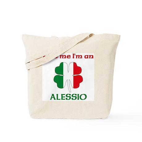 Alessio Family Tote Bag