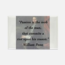 Penn - Passion Is the Mob Magnets