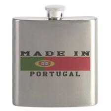 Portugal Made In Flask