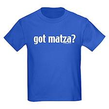 Got Matza? Passover T
