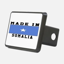 Somalia Made In Hitch Cover