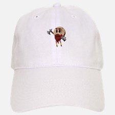 Pluto the Dwarf Planet Baseball Baseball Baseball Cap