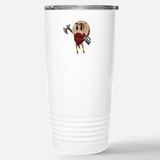 Pluto the Dwarf Planet Travel Mug