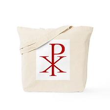 "Labarum / ""Free Constantinople"" Tote Bag"