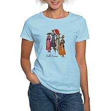 Belle Epoque Fashions T-Shirt